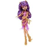 Monster High: Haunted Basic Doll - Clawdeen