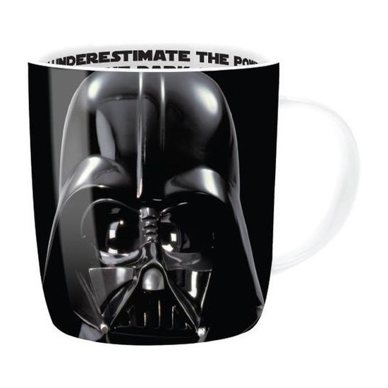 Star Wars - Darth Vader Character Mug