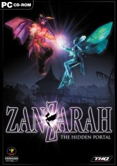 Zanzarah: The Hidden Portal for PC Games