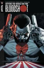 Bloodshot Volume 1 by Duane Swierczynski