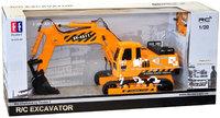Double Eagle: 1:20 - R/C Excavator Ni-MH