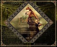 The Hobbit Desolation of Smaug Chronicles: Cloaks & Daggers by Weta