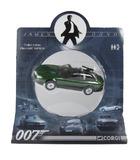 Corgi TY95401 James Bond- Jaguar XKR