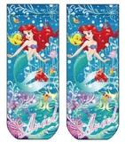 Disney: Little Mermaid - Transcription Socks