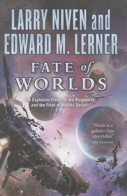 Fate of Worlds by Larry Niven image