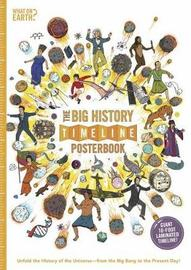 The Big History Timeline Posterbook by Christopher Lloyd