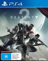 Destiny 2 for PS4 image