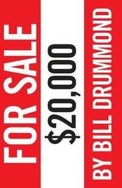 $20,000 by Bill Drummond image