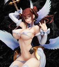 R18 - Original Character: 1/7 Erika Kuramto - PVC Figure