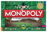 Monopoly: NRL Team Edition