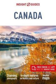 Insight Guides Canada by APA Publications Limited
