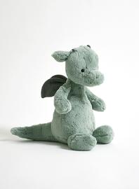 Jellycat: Bashful Dragon - Medium Plush