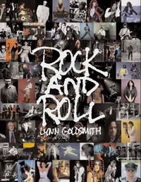 Rock and Roll by Lynn Goldsmith image