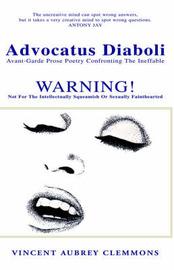 Advocatus Dioboli by Vincent Aubrey Clemmons image