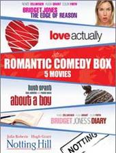 Best Of Romantic Comedy Collection (5 Disc Set) on DVD