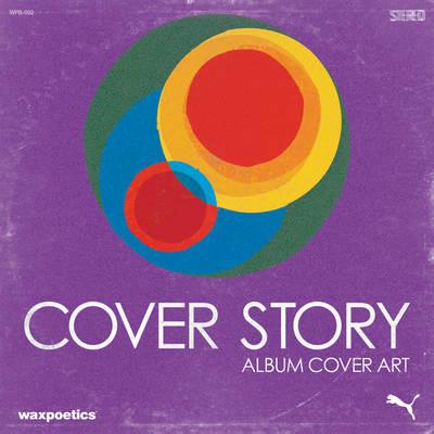 Cover Story: Album Cover Art image
