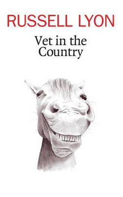 Vet in the Country by Russell Lyon image