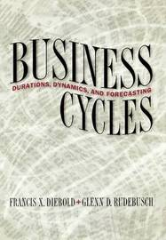 Business Cycles by Francis X. Diebold