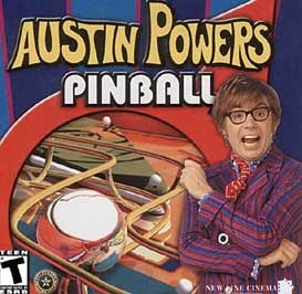 Austin Powers Pinball for PC