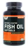 Optimum Nutrition Fish Oil (100 Caps)