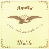 Aquila Tenor Ukulele Regular Nylgut String Set