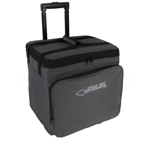 Spear Bag Standard Load Out