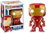 Captain America 3 - Iron Man Pop! Vinyl Figure