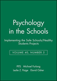 Implementing the Safe Schools/Healthy Students Projects by PITS image