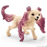 Schleich: Feya's Rose Puppy