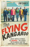 The Flying Kangaroo by Jim Eames