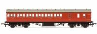 Hornby: BR Ex-LMS Suburban Non-Corridor Third Class Brake Coach 'M20737M'