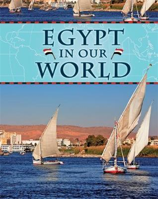 Egypt by Ali Brownlie Bojang