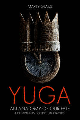 Yuga by Marty Glass