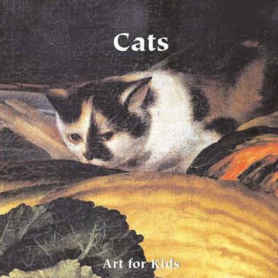 Art for Kids: Cats image