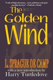 The Golden Wind by L.Sprague De Camp