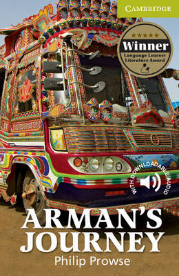 Arman's Journey Starter/Beginner by Philip Prowse