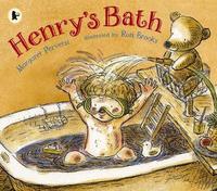 Henry's Bath by Margaret Perversi image