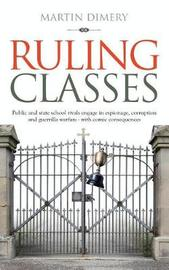 Ruling Classes by Martin Dimery image