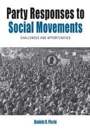 Party Responses to Social Movements by Daniela Piccio