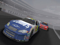 Nascar Thunder 2004 for PC Games image