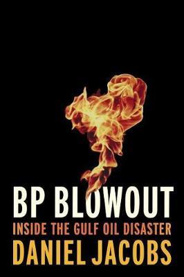 BP Blowout image