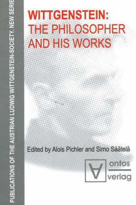 Wittgenstein: The Philosopher and His Works image