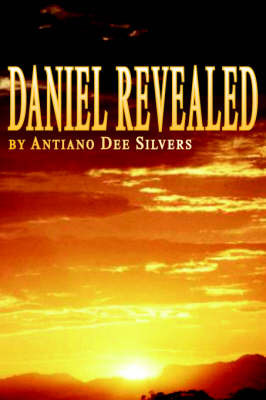 Daniel Revealed by Antiano Dee Silvers image