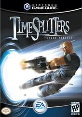 TimeSplitters Future Perfect for GameCube