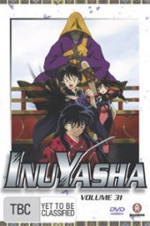 InuYasha - Vol. 31 on DVD