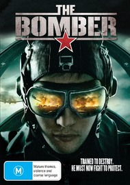 The Bomber on DVD