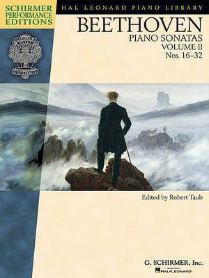 Beethoven - Piano Sonatas image