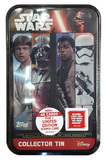 Star Wars: The Force Awakens Collector Tin