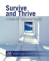 Survive and Thrive by Wendy C. Crone