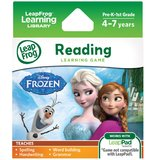 LeapFrog: Disney Learning Game - Frozen
